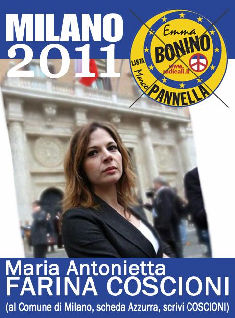 elezioni comunali di Milano /1