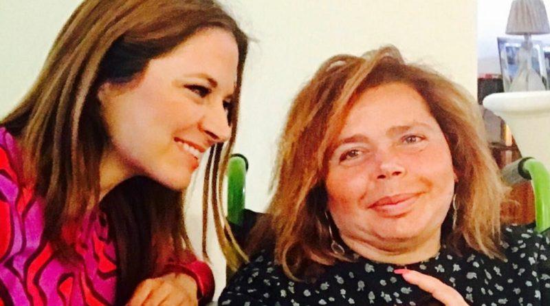 Beppino Englaro e Maria Antonietta Farina Coscioni alla Spezia per Paolo Manfredini