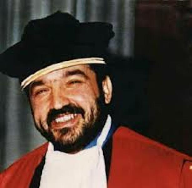 Il magistrato Pietro D Amico