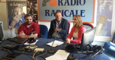 Appuntamento per La nuda verità condotto da Maria Antonietta Farina Coscioni e Massimiliano Coccia. OspiteGiacomo Ebner.