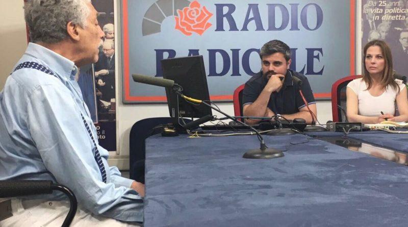 Appuntamento per La nuda verità condotto da Maria Antonietta Farina Coscioni e Massimiliano Coccia. Ospite Antonio Guidi.