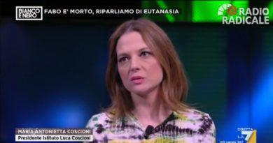 Bianco e Nero - Cronache italiane. Rubrica de LA7