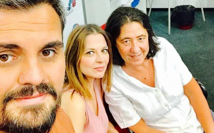 Appuntamento per La nuda verità condotto da Maria Antonietta Farina Coscioni e Massimiliano Coccia. OspiteAlessandra Arachi.
