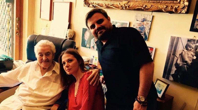 Appuntamento per La nuda verità condotto da Maria Antonietta Farina Coscioni e Massimiliano Coccia. Ospite Laura Arconti.