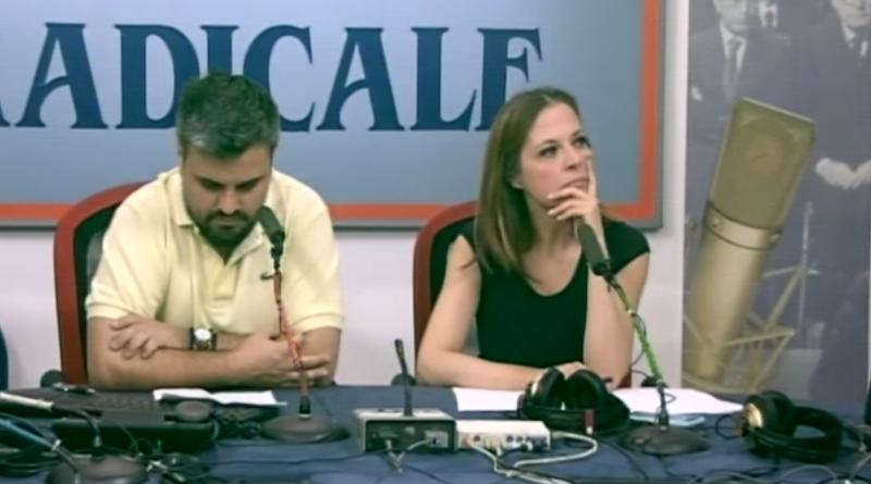 Appuntamento per La nuda verità condotto da Maria Antonietta Farina Coscioni e Massimiliano Coccia. Ospite Francesca D'Amico.