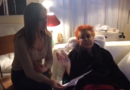 Marina Ripa di Meana e il testamento con Maria Antonietta Farina Coscioni