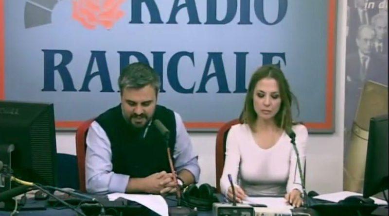 """Puntata di """"La nuda verità - Appello di Andrea Turnu in arte DJ Fanny per la sua partecipazione al 68° Festival di Sanremo""""."""
