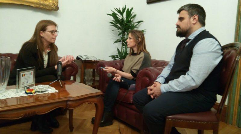 """Puntata di """"La nuda verità - Conversazione con Laura Bottici"""" di domenica 24 dicembre 2017 condotta da Maria Antonietta Farina Coscioni e Massimiliano Coccia."""