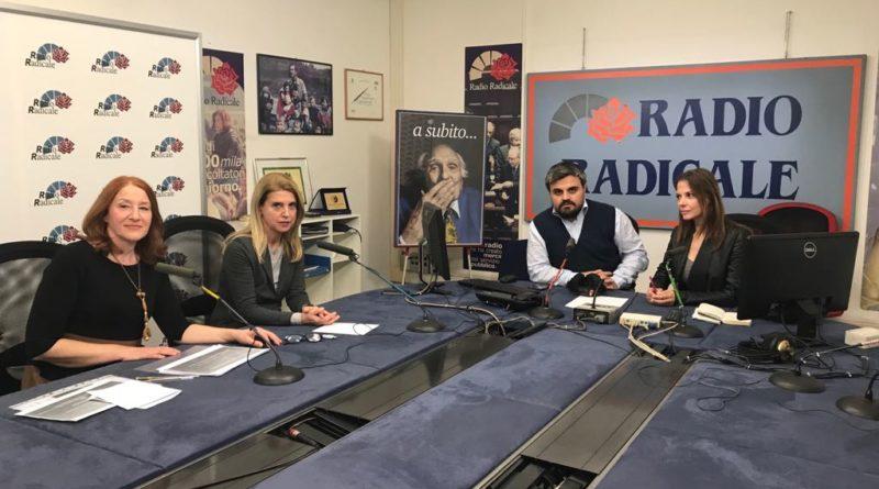 La nuda verità – Conversazione con G.Reanda e O. Markovic